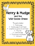 Henry & Mudge and the Wild Goose Chase
