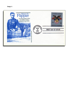Henry O. Flipper - First African American West Point Graduate