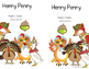 Reader's Theater Henny Penny