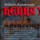 Henry V Motivational Speech Poster