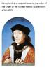 Henry VII Handout