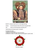 Henry VIII Matchmaker