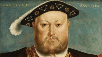 Henry VIII Pack