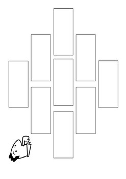 Henry VIII and the break with Rome Card Sort Activity