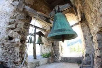 longfellows the bell of