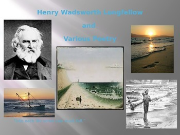 Henry Wadsworth Longfellow: Essential Journal Questions
