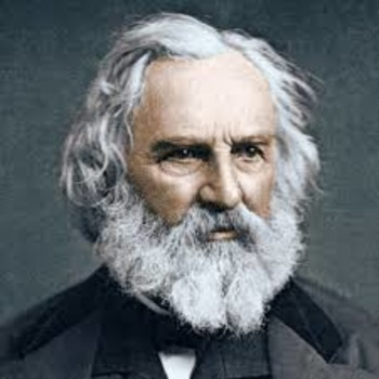 Henry Wadsworth Longfellow - Haunted Houses