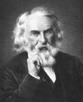 Henry Wadsworth Longfellow Packet
