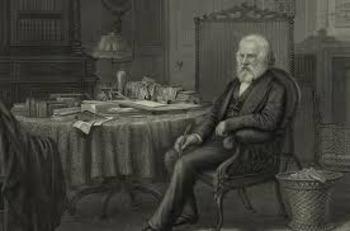 Henry Wadsworth Longfellow - Paul Revere's Ride