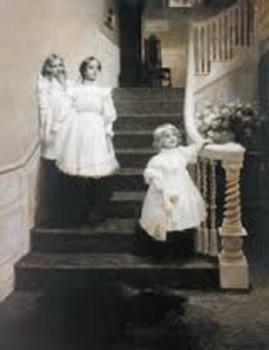 Henry Wadsworth Longfellow - The Children's Hour