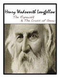 "Henry Wadsworth Longfellow: ""The Ropewalk"" and ""The Cross of Snow"" Mini Unit!"