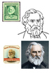 Henry Wadsworth Longfellow Word Search