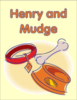 Henry and Mudge Reading Center