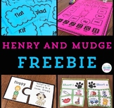 Henry and Mudge Journeys