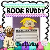 Henry and Mudge Book Buddy Craftivity