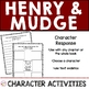 Henry and Mudge {Book Study Bundle}