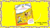 Henry and Mudge First Book (Journey's series) flipchart