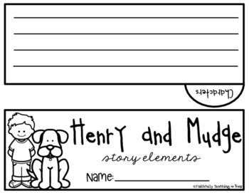 Henry and Mudge Flipbook