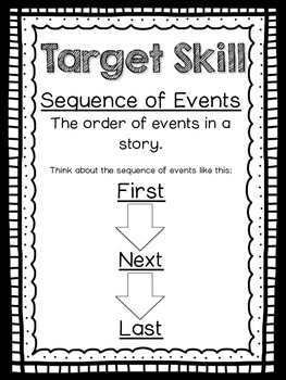 Henry and Mudge Journeys 2nd Grade (Unit 1 Lesson 1) Supplemental Activities