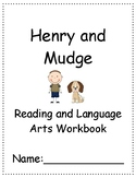 Henry and Mudge ~ Language Arts Workbook ~ 2nd Grade ~ HMH