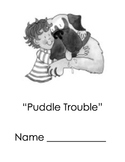 Henry and Mudge: Puddle Trouble