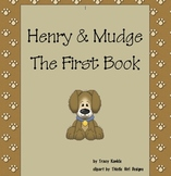 Henry and Mudge Puppy Run Game