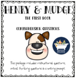 Henry and Mudge Question Set
