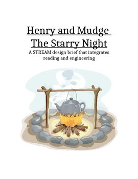 Henry and Mudge STEM Design Brief