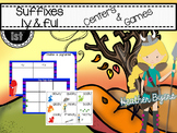 Suffixes ly & ful Centers and Games