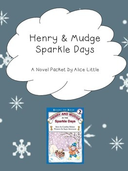 Henry and Mudge: Sparkle Days
