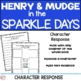 Henry and Mudge Sparkle Days