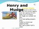2.1.3 Henry and Mudge Starry Night, 2nd Grade Reading Stre