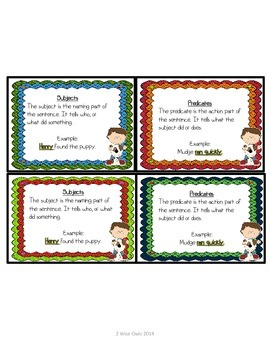 Henry and Mudge Task Cards