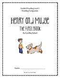 Henry and Mudge The First Book - Reading Companion