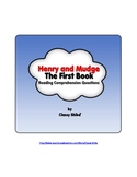 Henry and Mudge The First Book Reading Comprehension Questions