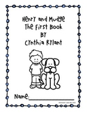 Henry and Mudge The First Book - Workbook/Story Companion
