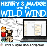 Henry and Mudge Wild Wind