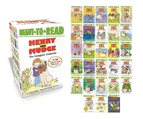 Henry and Mudge Worksheets (28 books)