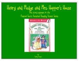 Henry and Mudge and Mrs. Hopper's House  Scott Foresman Re