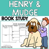 Book Study: Henry and Mudge