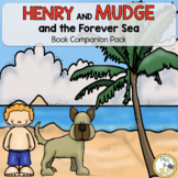Henry and Mudge and The Forever Sea-Companion Pack