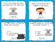 Henry and Mudge and The Happy Cat {Task Cards}