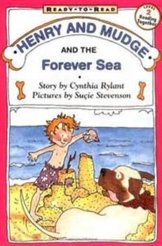 Henry and Mudge and the Forever Sea Comprehension Questiosn