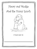 Henry and Mudge and the Funny Lunch Book Study