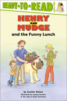 Henry and Mudge and the Funny Lunch Guided Reading/Reading Comprehension Plans