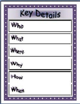 Henry and Mudge and the Snowman Plan, 15 Reading Comprehension Printables