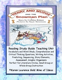 Henry and Mudge and the Snowman Plan Ready-to-Read Novel Study Guide