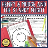 Henry and Mudge and the Starry Night Book Companion
