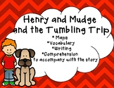 Henry and Mudge and the Tumbling Trip Book Companion
