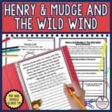Henry and Mudge and the Wild Wind Book Companion